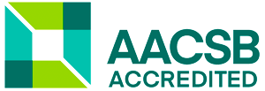 UNI College of Business is AACSB accredited