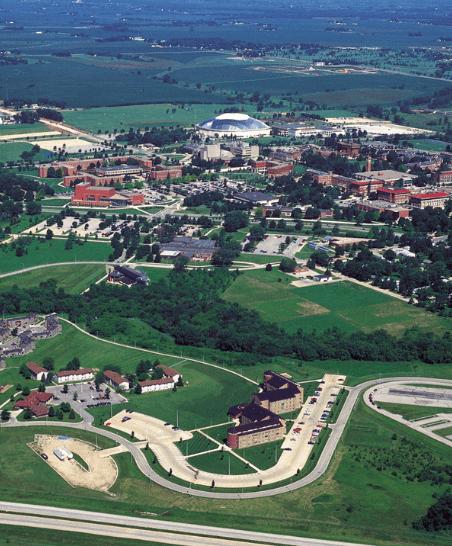 UNI Overview