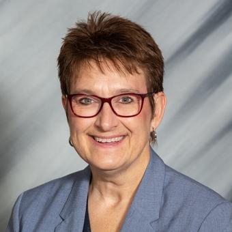 Joyce Pingel
