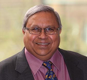 K. N. (Raj) Rajendran