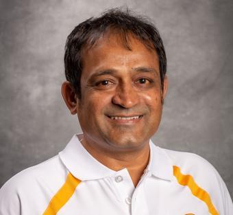 Shashidhar Kaparthi